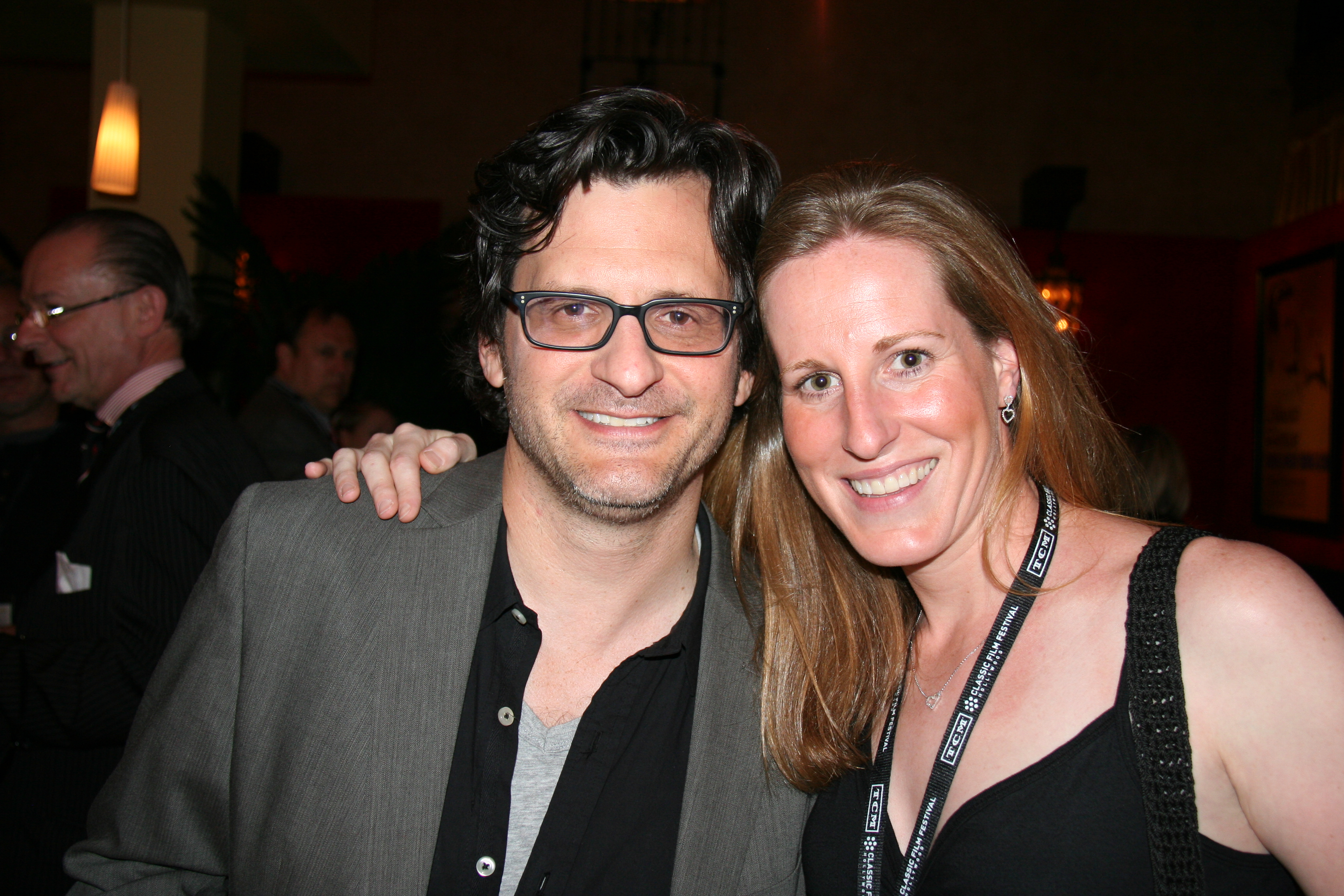Ben dating Mankiewicz