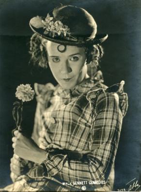 Image result for louise fazenda portrait