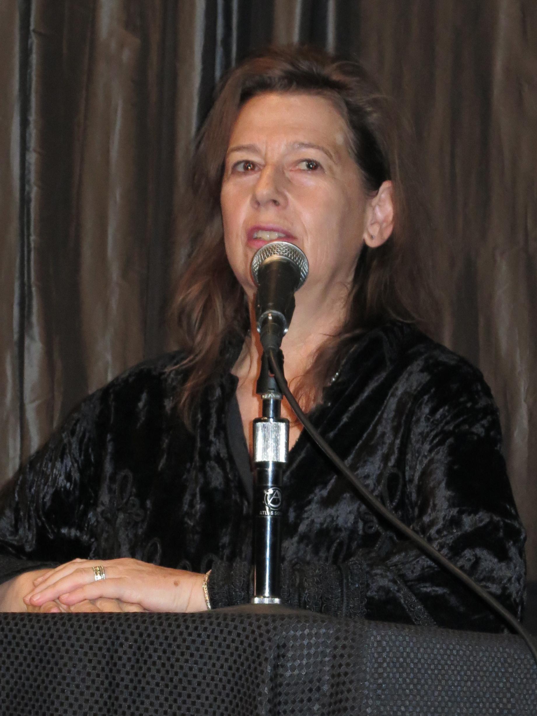 Mary Owen 2012 Ifc Cinematically Insane