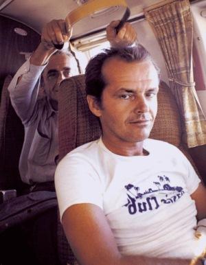 Michelangelo-Antonioni-and-Jack-Nicholson-on-the-set-of-The-Passenger