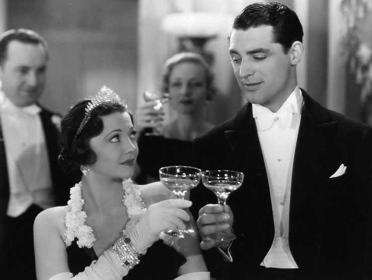 sylvia-sidney-cary-grant-thirty-day-princess