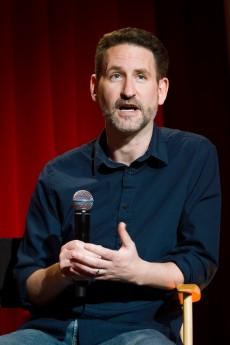 Richard Steiner (photo courtesy TCM)