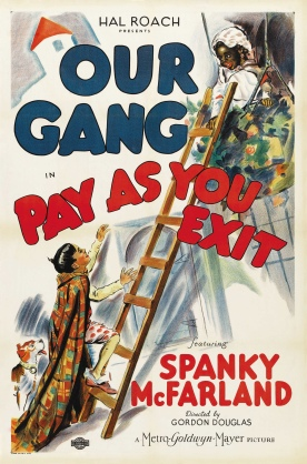 Poster - Pay As You Exit_01
