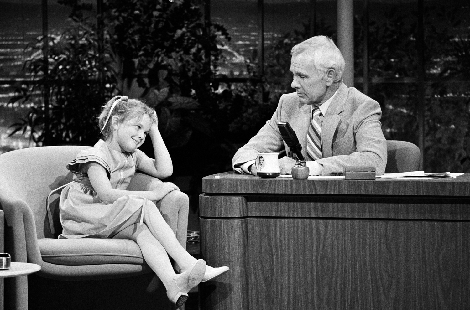Carson's Final Nights on 'The Tonight Show' |Johnny Carson Final Tonight Show