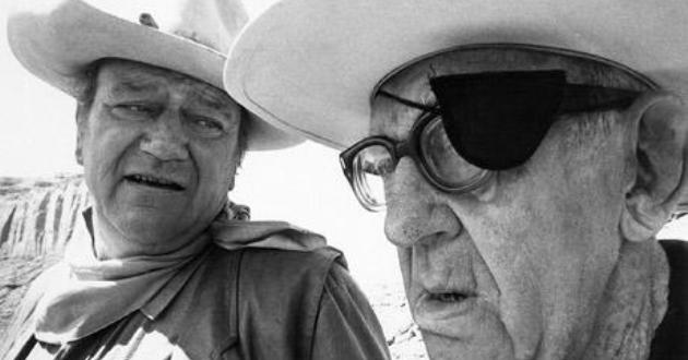 John Ford New Book About John Ford Avoids Easy Answers