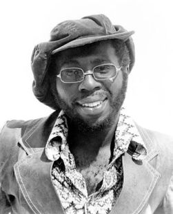 Curtis Mayfield, c. 1970 (Photo by Michael Ochs Archives/Getty Images)