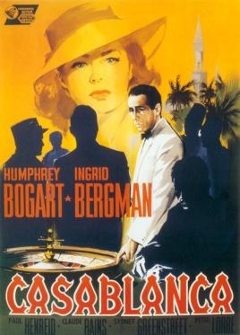 Poster - Casablanca_07