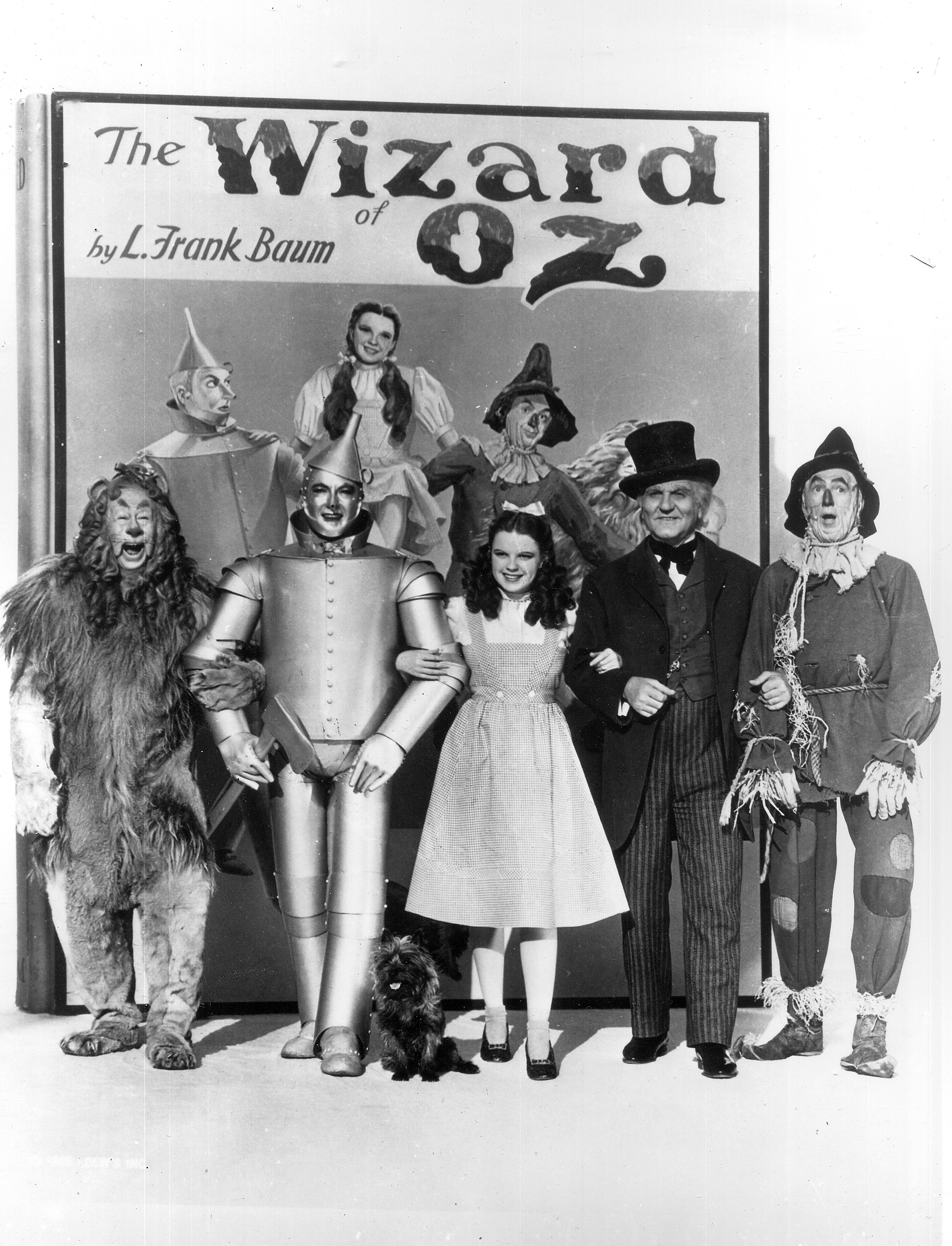 The Wizard of Oz 3D Bluray 75th Anniversary Edition