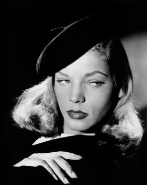 Annex - Bacall, Lauren (Big Sleep, The)_02_DS