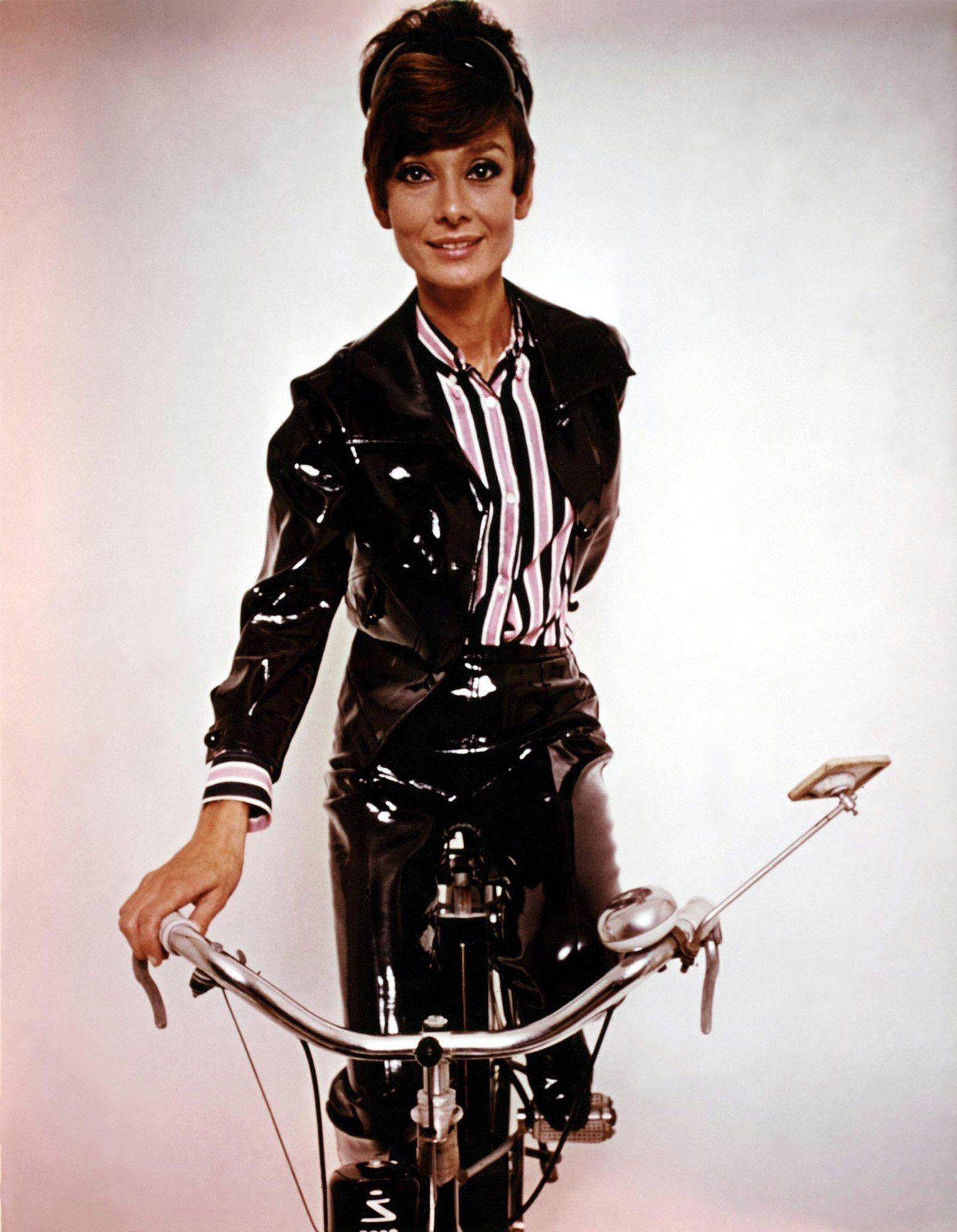Update: Audrey Hepburn Returns in Style in the Restoration ...