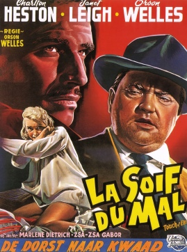 Poster - Touch of Evil_04