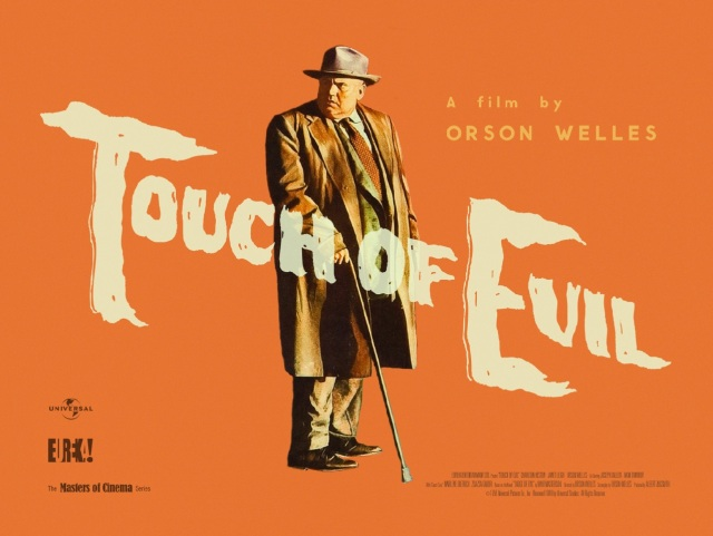 an analysis of touch of evil Touch of evil (1958) (movie): a stark, perverse story of murder, kidnapping, and police corruption in a mexican border town discover the latest discussions, reviews, quotes, theories, explanations and analysis of touch of evil (1958) below.
