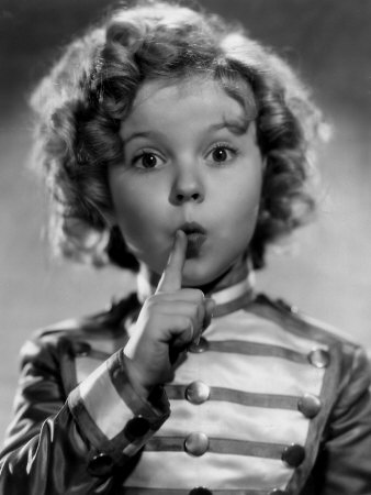Remembering Shirley Temple (1928-2014)