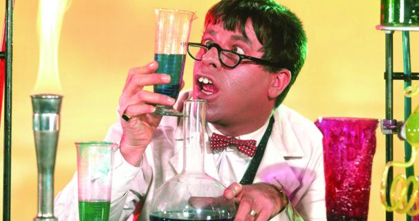Nutty Professor 1963
