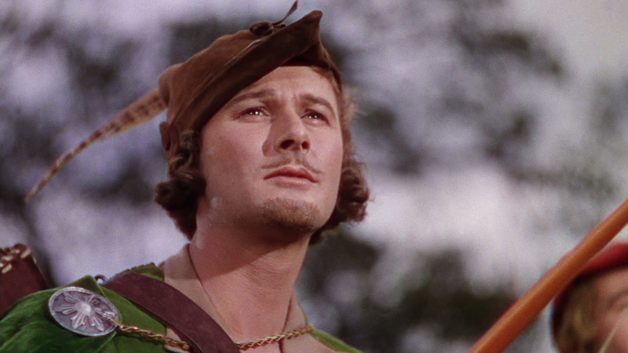 the adventures of robin hood - 1200×675