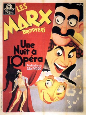 Poster - A Night at the Opera_12