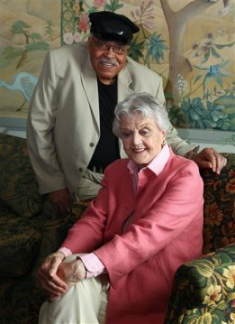 James Earl Jones, Angela Lansbury
