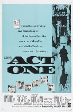 act-one-movie-poster-1964-1020461800