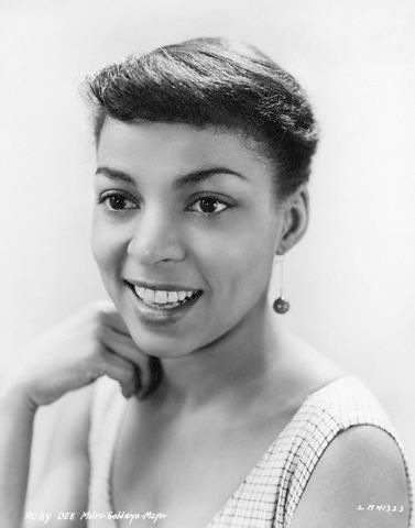 TCM Remembers Ruby Dee w/ Two-Film Tribute | cinematically ...