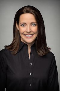 Jennifer Dorian Portrait Senior Vice President, Strategy Development