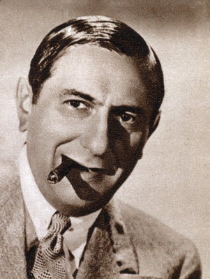 ernst lubitsch trouble in paradise