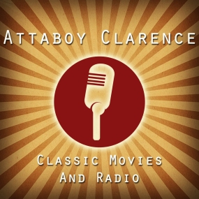 Attaboy+Clarence+Podcast+Artwork