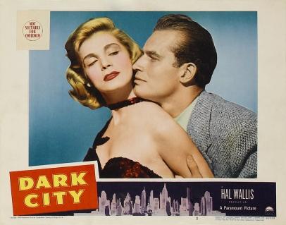 Poster - Dark City_05