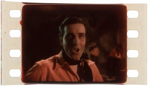 Vocalist John Boles in KING OF JAZZ (1930)
