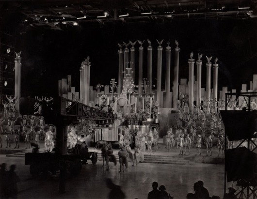 The Melting Pot number in KING OF JAZZ (1930)